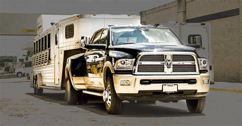 Dodge Ram Horsepower by Ram Trucks Ag Specialists Ready To Help Apha Members