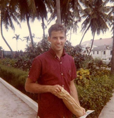 Joe Biden and Wife Jill
