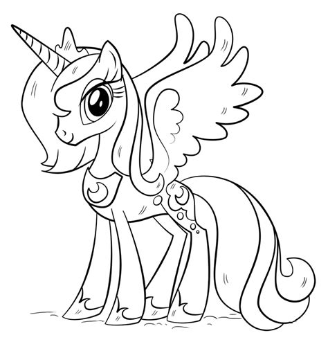 Coloring Pages Unicorn by 48 Adorable Unicorn Coloring Pages For And Adults