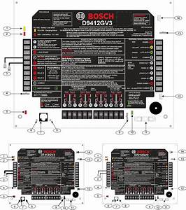D7412 Wiring Diagram