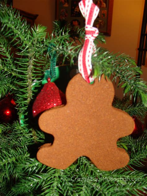 Diy Cinnamon Ornaments  25 Winter And Christmas Crafts