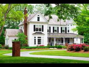 Traditional American Home Photo Gallery by 35 Classic House Design Ideas Traditional Home Design