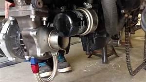 Kawasaki Zx6r Turbo