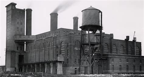 DTE Energy | DTE History