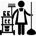Cleaning Icon Services Maintenance Maid Office Cleaner