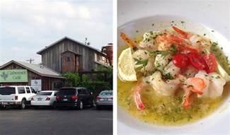 Best Restaurants in Fredericksburg Texas