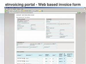 nemhandel e invoicing in denmark With web based invoicing