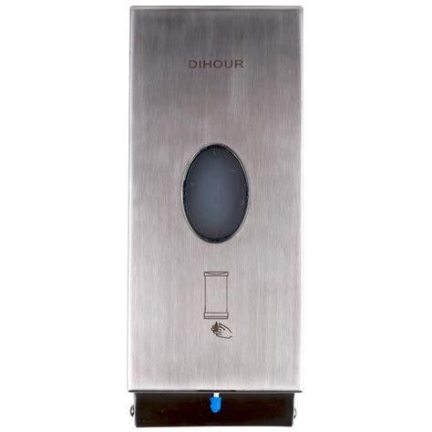 dihour touch fress soap dispenser httpdihournet