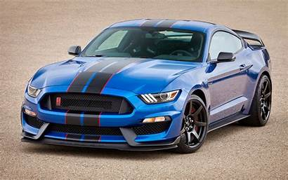 Shelby Mustang Gt350 4k Ford Wallpapers Gt
