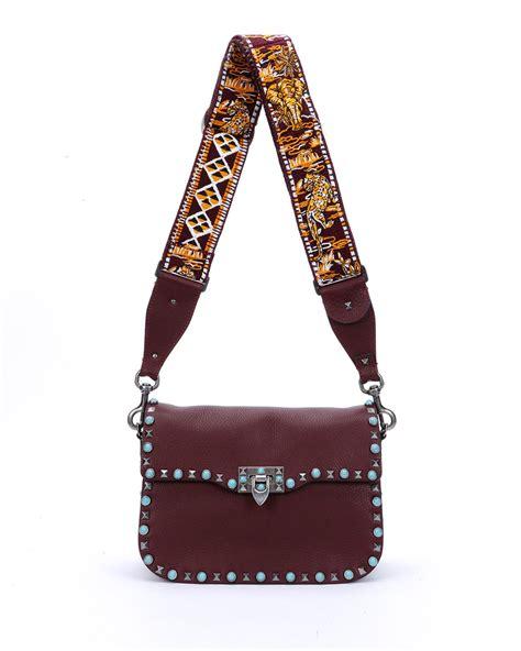 guitar straps  handbags     charm laiamagazine