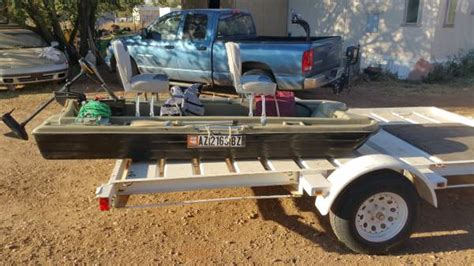 Used Pontoon Boats Bass Tracker by Bass Tracker Bantam For Sale