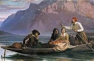 RODOLFO PAPA: L ESTETICA DELLA PROVVIDENZA nei Promessi Sposi di Alessandro Manzoni
