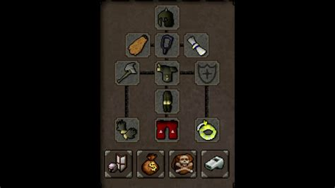 osrs afk guide xp nightmare zone melee combat