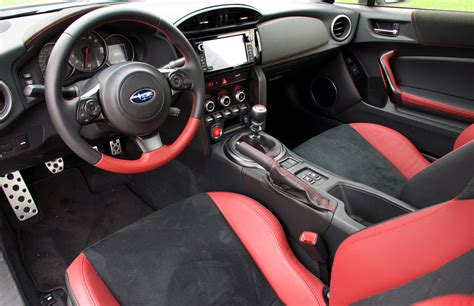 Ts Interiors by What Did You Do To Your Brz Today Page 1246 Scion Fr