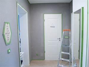 Babyzimmer Streichen Welche Farbe : living warum du kleine r ume in dunklen farben streichen kannst ~ Bigdaddyawards.com Haus und Dekorationen