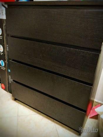 cassettiera malm 4 cassetti cassettiera malm 6 cassetti posot class