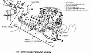 Lt1 Engine Coolant Diagram  U2022 Downloaddescargar Com