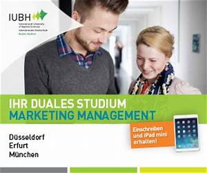 Duales Studium Management : duales studium an der iubh ~ Jslefanu.com Haus und Dekorationen