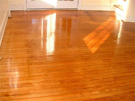 Flooring  Reviews How To Restore Hardwood Floors How To