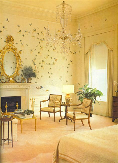 Master Bedroom  White House Museum