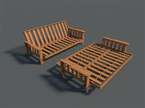 Sofa Bed Plans by Futon Sofa Bed Plans Diy Lounger Sleeper Furniture