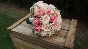 Bouquet De La Mariée : le bouquet de la mari e tout sur le mariage ~ Melissatoandfro.com Idées de Décoration