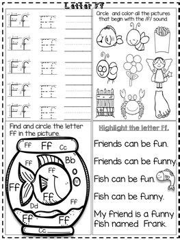 abc practice  review worksheets  images