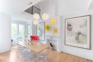 remodelaholic tricks for choosing the perfect white With best brand of paint for kitchen cabinets with oversized wall art for living room