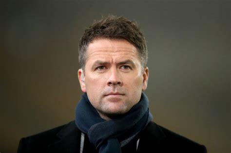 Michael Owen makes Europa League predictions including Man ...