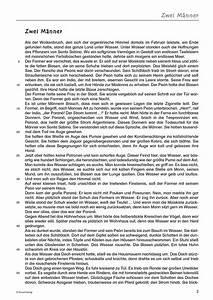 Brudermord Im Altwasser Pdf : sekundarstufe i unterrichtsmaterial deutsch lesen und ~ A.2002-acura-tl-radio.info Haus und Dekorationen
