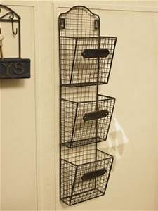17 best images about interiors hallway on pinterest With wall letter rack hallway