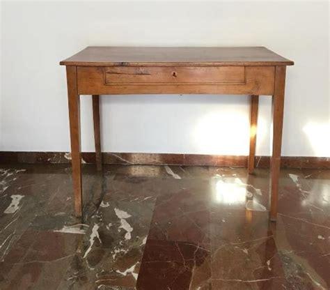 tavolo scrivania antico tavolo antico in noce con 6 sedie posot class