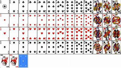 Cards Svg Pixels Wikimedia Commons