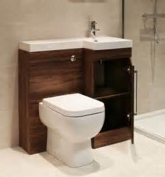 small modern kitchens ideas 32 stylish toilet sink combos for small bathrooms digsdigs