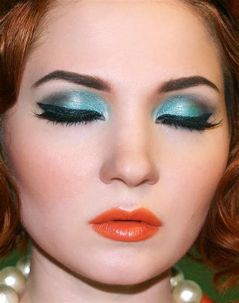 Prom Eye Makeup Zentrader