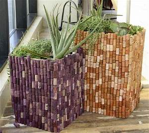 10 Inspired DIY Wine Cork Crafts and Projects DIY Recycled