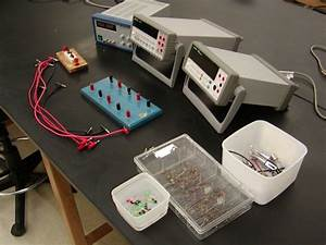 Phys 126  Analytical Physics Ii Lab