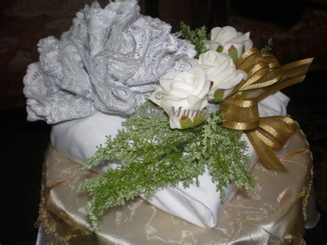 tempahan hantaran perkahwinan  murni collection