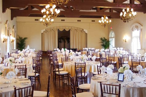 venues a happily after floral