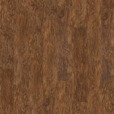 shaw vinyl flooring reviews shop shaw 15 7 in x 48 in tigers eye adhesive luxury