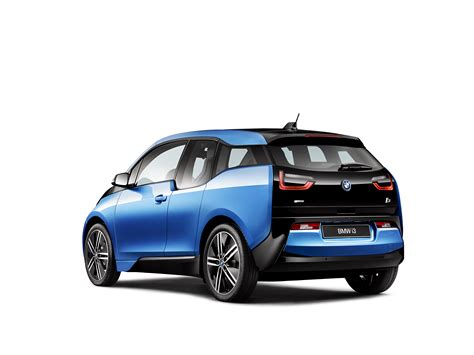 Bmw I3 Gets Up To 114 Miles Of Range In Usa (in Depth