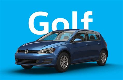 Vw Golf Competitors by Volkswagen Vs The Competition