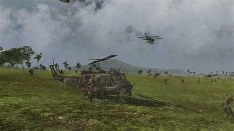 screenshots  air conflicts vietnam dsogaming