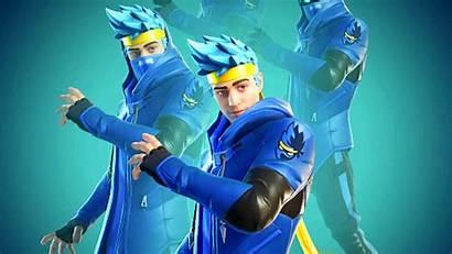 Fortnite Ninja Skin Icon Series Videogamer