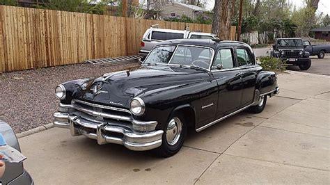Chrysler Imperial For Sale