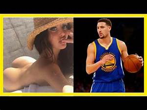 Klay thompson denies dating instababe abigail ratchford ...