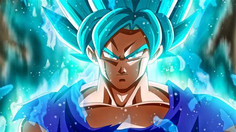 Wallpaper : Dragon Ball Dragon Ball Super Son Goku