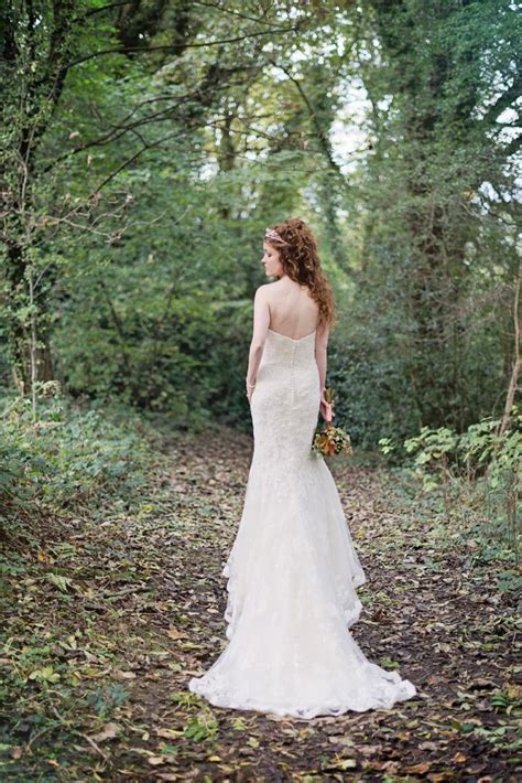 84 Best Images About Woodland Inspired Weddings On