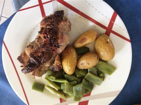 marmiton recette cuisine filet mignon filet mignon de porc aux figues recette de filet mignon