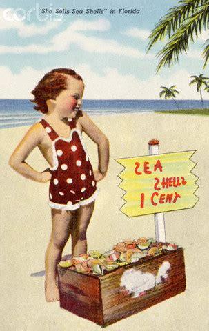 sells sea shells